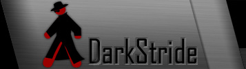 Welcome to DarkStride